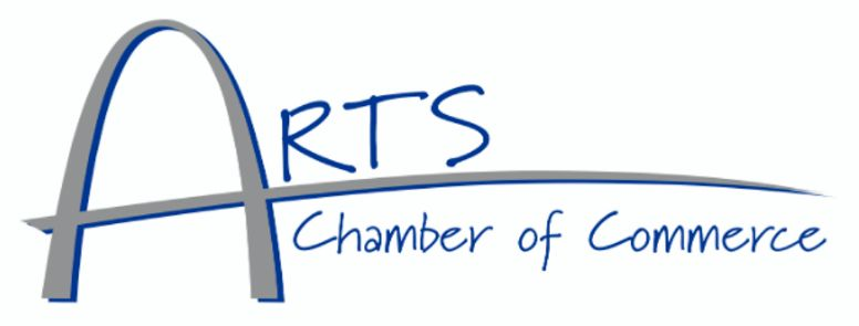 St Louis Arts Chamber of Commerce logo