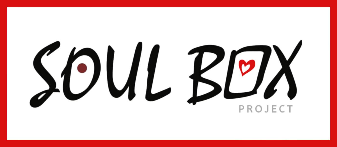 Official Soul Box Project logo